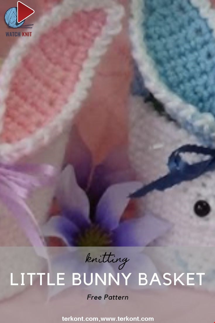 Little Bunny Basket