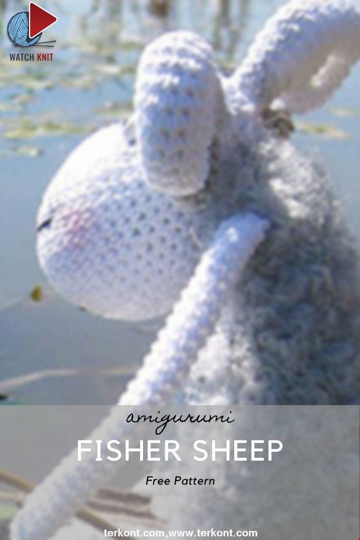 Fisher Sheep