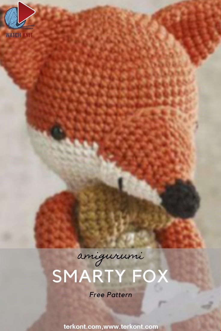 Smarty Fox