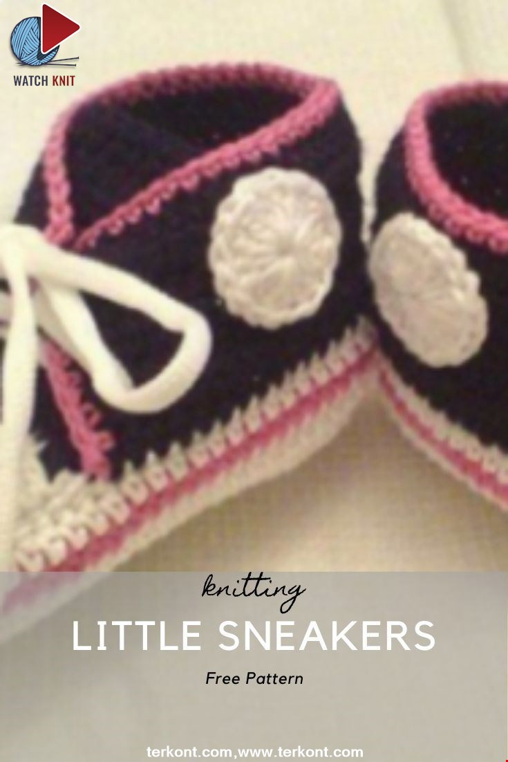 Little Sneakers