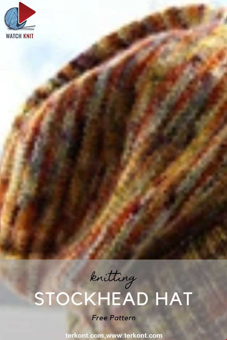 Stockhead Hat