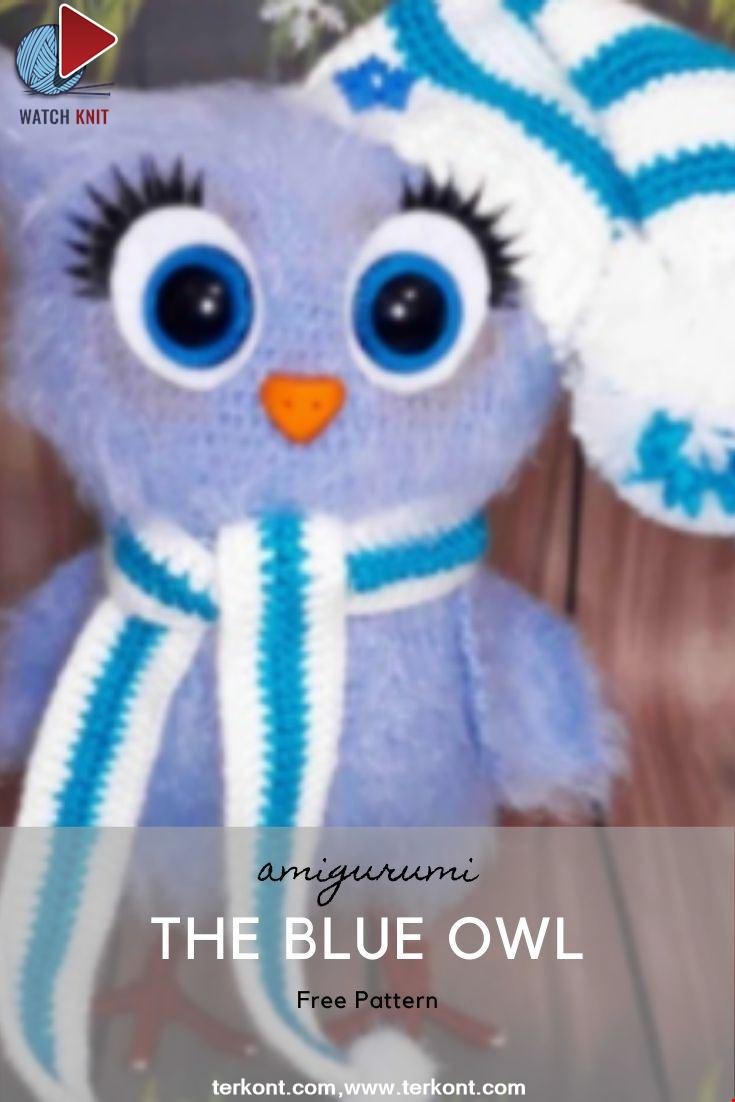 The Blue Owl