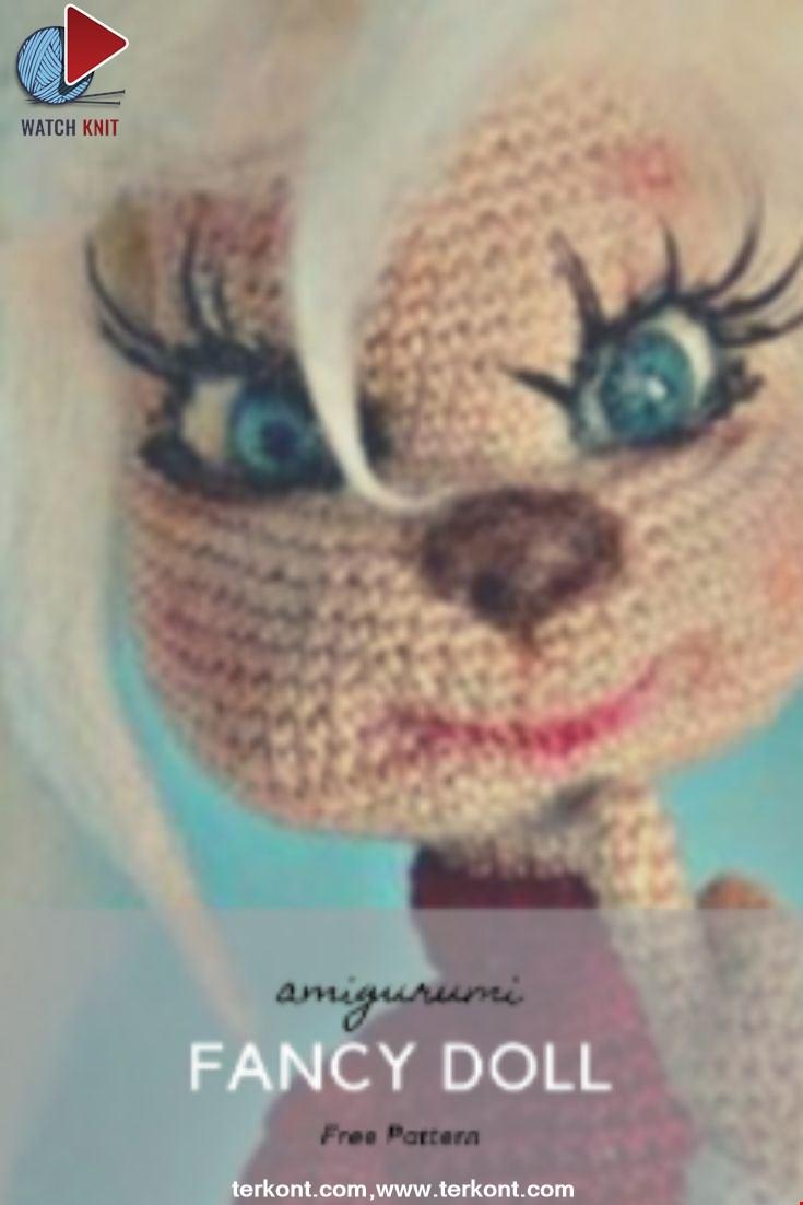 Fancy Doll